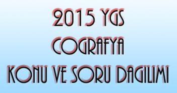 YGS 2015