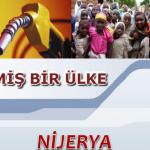 Gelişmemiş Bir Ülke Nijerya Slayt