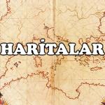 Bölgesel Kalkınma Projeleri Haritası