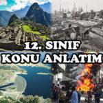 Türkiye'de Bölge Sınıflandırması