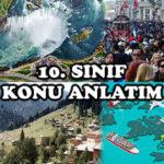 Türkiye'de İç Kuvvetler