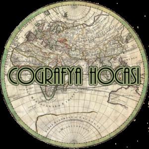 Coğrafyahocası Logo